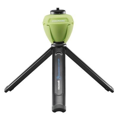 Cullmann statiefkop: SMARTpano 360CP - Groen
