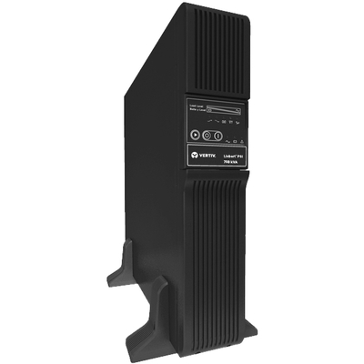 Vertiv Liebert PSI XR 3000 VA (2700 W) 230 V rack/toren-UPS UPS - Zwart