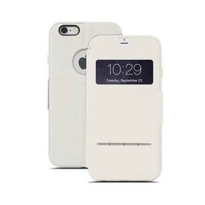 Moshi SenseCover Mobile phone case - Wit