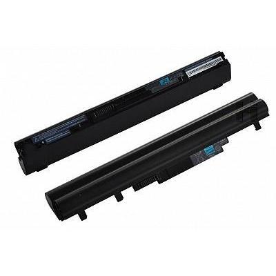 Acer batterij: Battery Li-Ion 8 Cell 5600mAh - Zwart