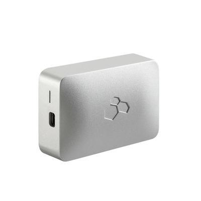 Kanex video converter: 1 x HDMI In, 1 x Mini DisplayPort Out, 1920 x 1200 Max - Zwart