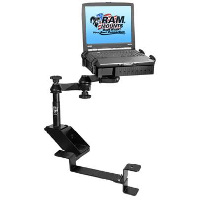 RAM Mounts RAM-VB-102-SW1 Notebooksteun - Zwart