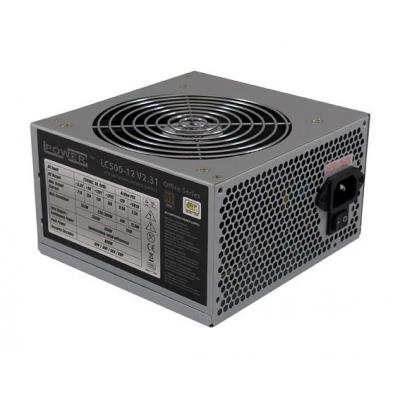 LC-Power LC500-12 V2.31 power supply unit