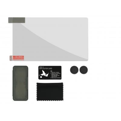 Speedlink apparatuurtas: Speedlink, 4-IN-1 Starter Kit (Zwart)  Nintendo Switch
