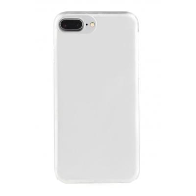 Xqisit iPlate Mobile phone case - Transparant