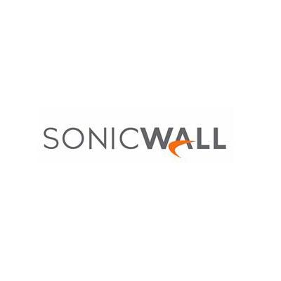 SonicWall 01-SSC-3447 aanvullende garantie