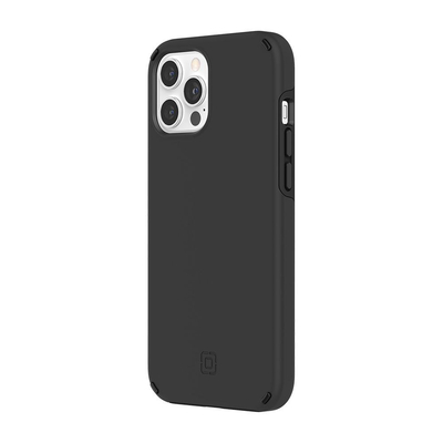 Incipio Duo Mobile phone case - Zwart