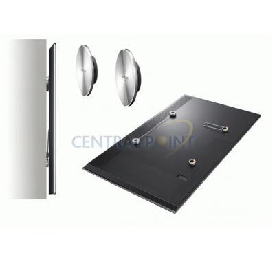 Samsung monitorarm: WMN1000A WALL MOUNT ULTRA MUURBEUGEL - Zwart