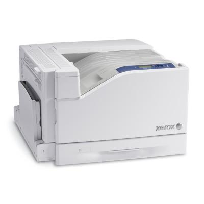 Xerox laserprinter: Phaser 7500DN kleurenprinter - Zwart, Cyaan, Magenta, Geel