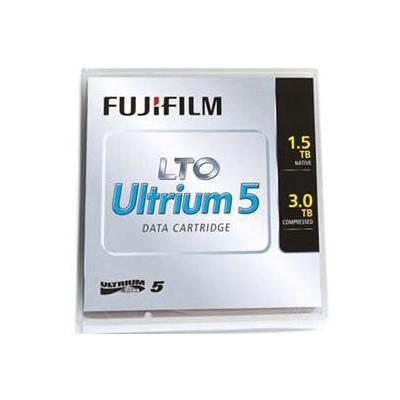 Fujitsu reinigingstape: 5 x LTO Ultrium 5