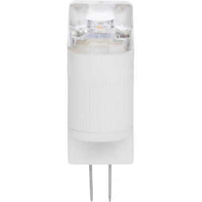 Verbatim led lamp: 1W, G4, 90lm, 54cd, 90lm/W, A++