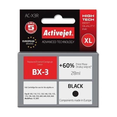 ActiveJet AC-X3 Inktcartridge
