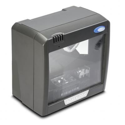Datalogic Magellan 2200VS Barcode scanner - Zwart