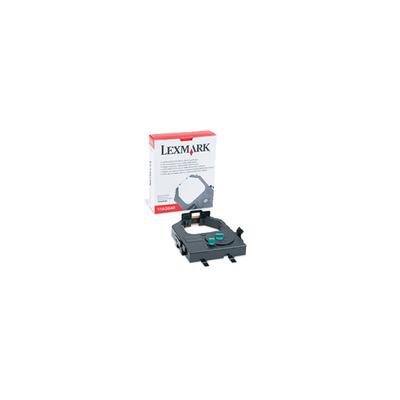 Lexmark 25xx, 24xx, 23xx 4 milj. karakters Printerlint - Zwart