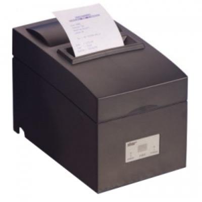 Star micronics pos bonprinter: SP512MD42-230 - Grijs