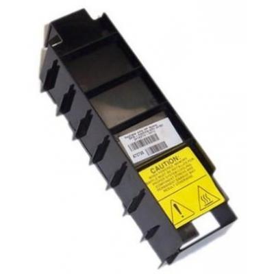 Hp Computerkast onderdeel: Plastic Kit for Proliant BL465c - Zwart