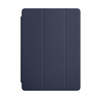 Apple tablet case: Smart Cover voor de iPad Pro 9.7'' Midnight Blue - Blauw
