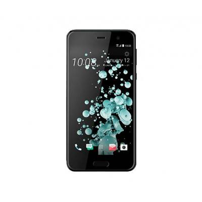 HTC smartphone: U U Play - Zwart 32GB