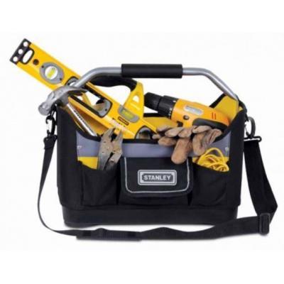 Black & decker : Werkzeugtrage, Schwarz/Gelb - Zwart, Geel