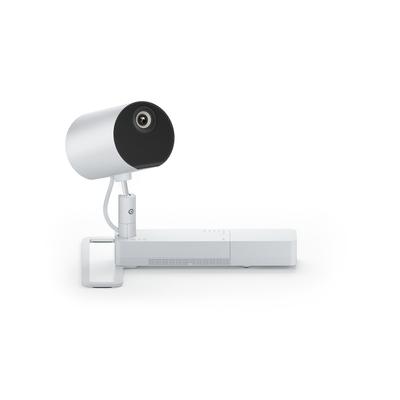 Epson Floor Stand - ELPMB55W - EV-100 Projector plafond&muur steun - Wit