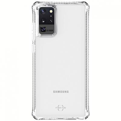 ITSKINS Spectrum Backcover Samsung Galaxy Note 20 - Transparant - Transparant / Transparent Mobile phone case
