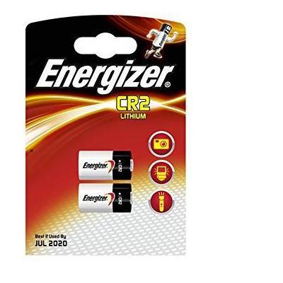 Energizer 638012 batterij