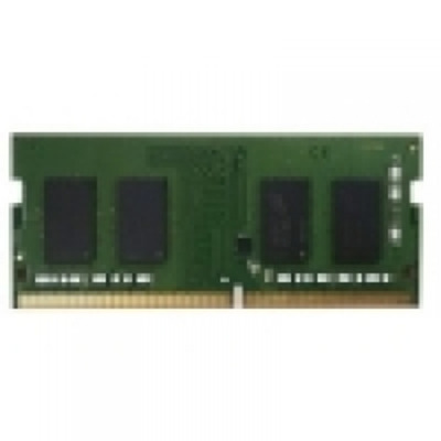 QNAP 4GB DDR4-2666, SO-DIMM, 260 PIN, T0 VERSION RAM-geheugen