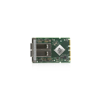 Mellanox Technologies ConnectX-6 VPI Adapter Card for OCP3.0 with Host Management HDR InfiniBand .....