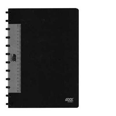 Adoc belletering: SCHRIFT CLASSIC A4 L 144P