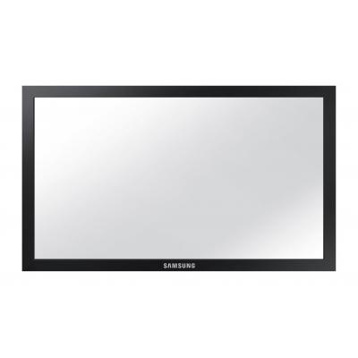 "Samsung touch screen overlay: 81.28 cm (32 "") Touch, IR, 12ms"