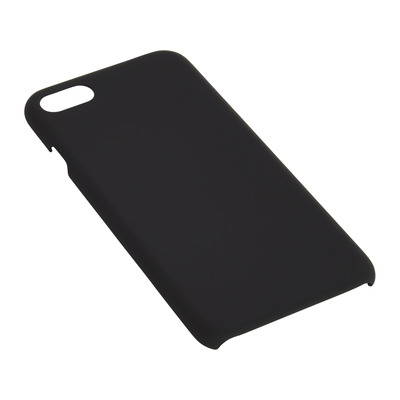 Sandberg Cover iPhone 7/8 hard Black Mobile phone case - Zwart
