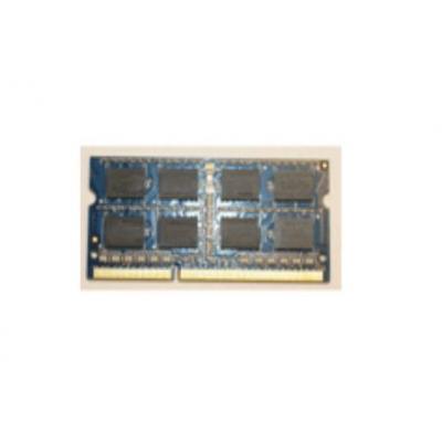 Lenovo RAM-geheugen: 2GB, PC3-12800, DDR3L-1600MHz, SODIMM