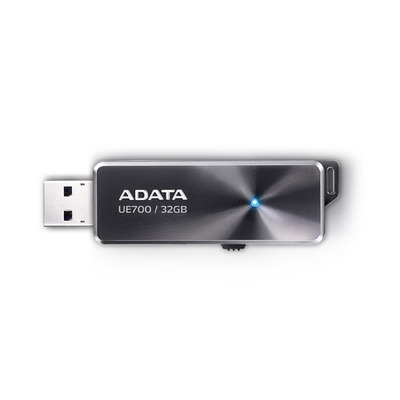 ADATA AUE700-32G-CBK USB flash drive