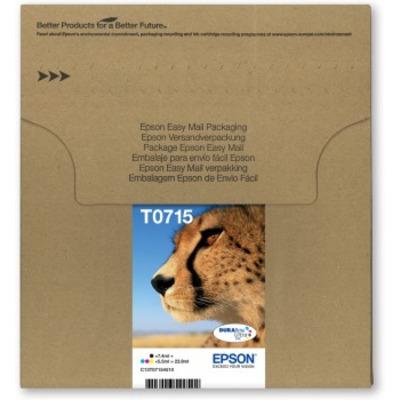 Epson C13T07154510 inktcartridge
