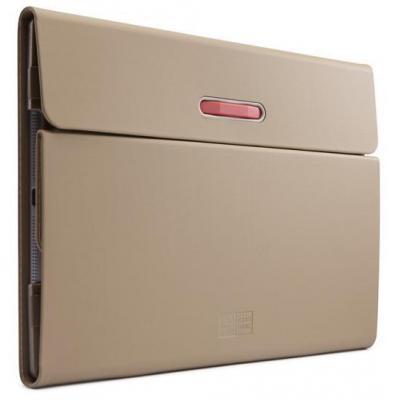 Case logic tablet pc: Case Logic, Draaibare Hoes voor iPad Air (Morel)