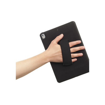 Griffin tablet case: AirStrap 360 - Zwart