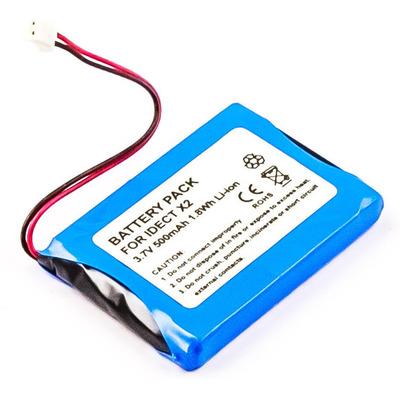 CoreParts MBCP0040 - Blauw,Wit