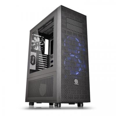 Thermaltake CA-1F8-00M1WN-00 behuizing
