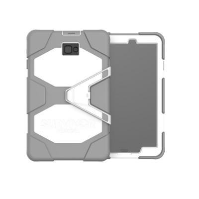 Griffin GFB-003-WHT Tablet case - Grijs, Wit