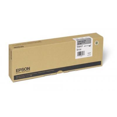 Epson C13T591700 inktcartridge