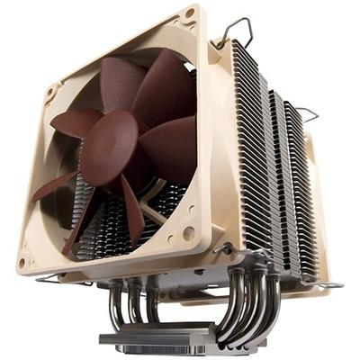 Noctua Hardware koeling: NH-U9B SE2 - Bruin