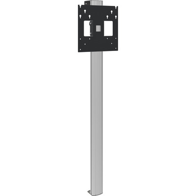SmartMetals 063.8800-144 TV standaard - Aluminium