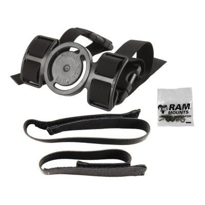 RAM Mounts Leg/Arm Mount Montagekit - Zwart