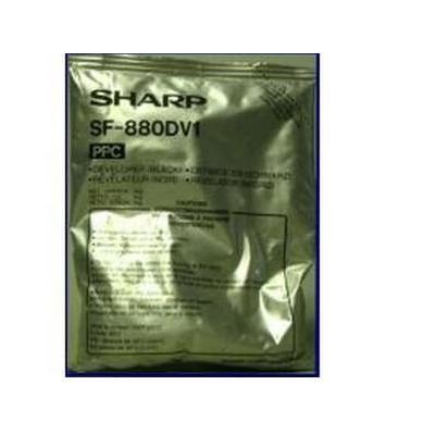 Sharp SF-880DV1 ontwikkelaar print