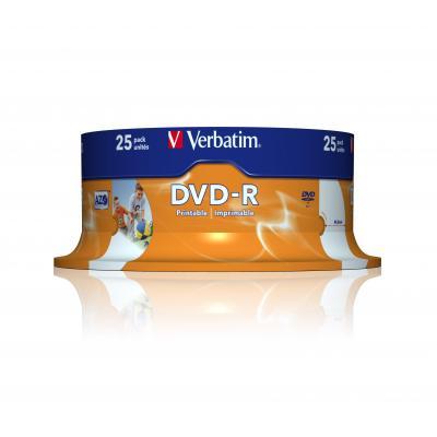 Verbatim DVD: VB-DMR47S2PA