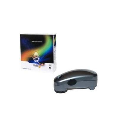 Gretagmacbeth software: ProfileMaker 5 Packaging Eye One Bundle