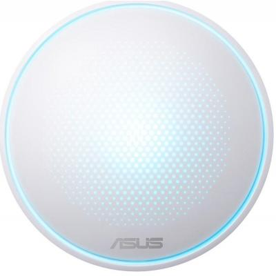 ASUS Lyra Mini Dual-Band AC1300 Mesh Node (1-Pack) wireless router - Wit