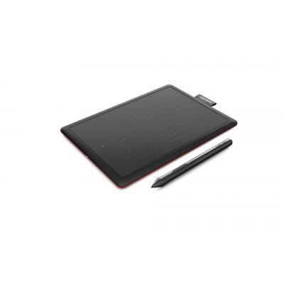 Wacom One by Medium Tekentablet - Zwart