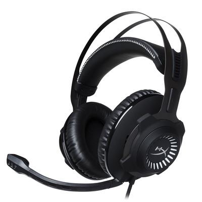 HyperX Cloud Revolver Headset - Zwart