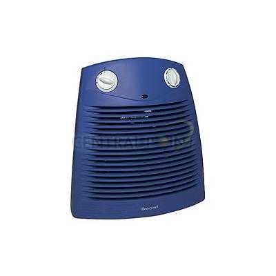 Honeywell kantoor artikel: Snelverwarmer HZ500E antraciet